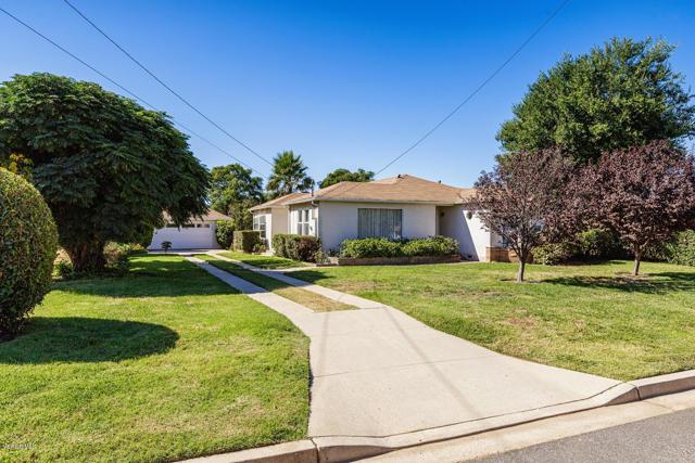36 Kunkle Street, Oak View, CA 93022