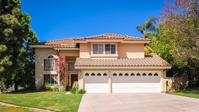 2801 Jamul Heights Dr, El Cajon, CA 92019