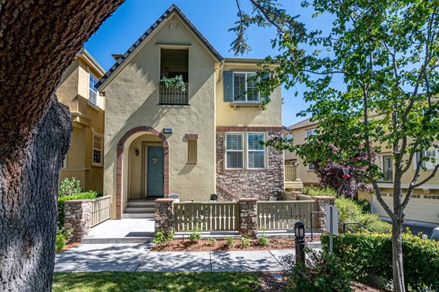 4703 Heathview Drive, San Jose, CA 95130