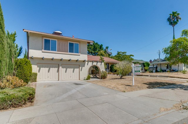 4034 Forestwood Drive, San Jose, CA 95121