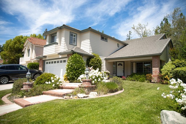5035 Blackpool Avenue, Oak Park, CA 91377