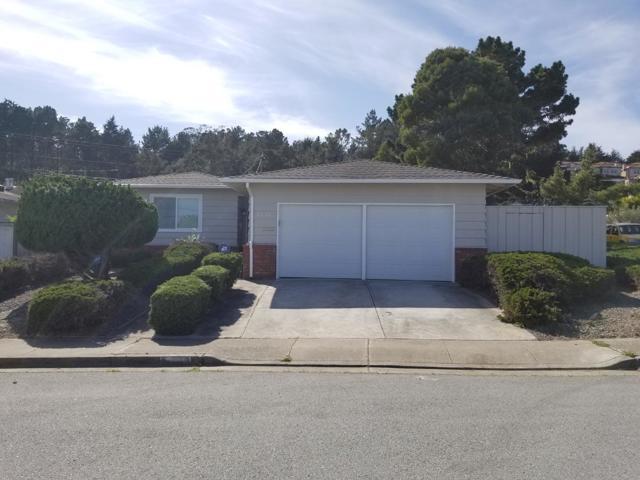 3091 Medina Drive, San Bruno, CA 94066