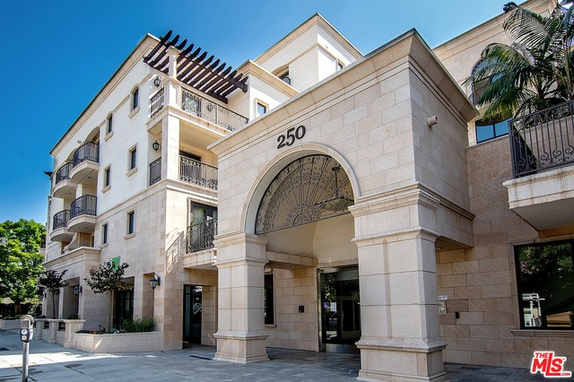 250 S DE LACEY Avenue 403A, Pasadena, CA 91105