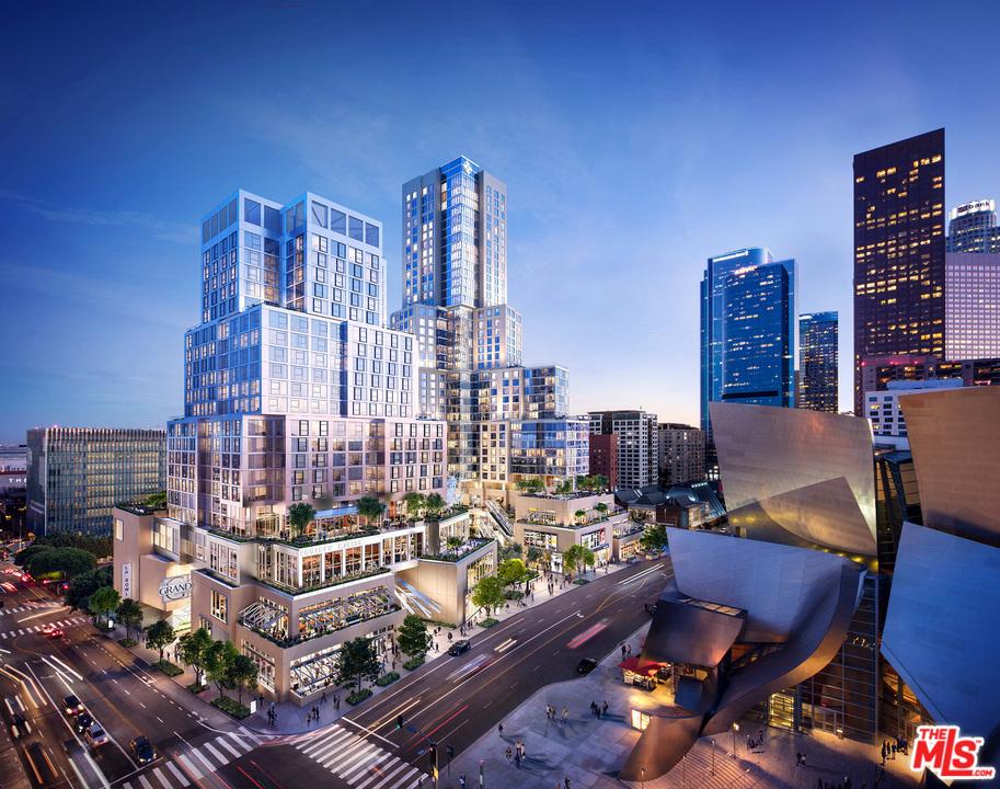 Next to Future Grand Mall