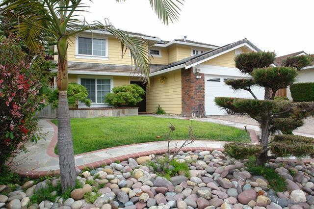 709 Michael Street, Milpitas, CA 95035
