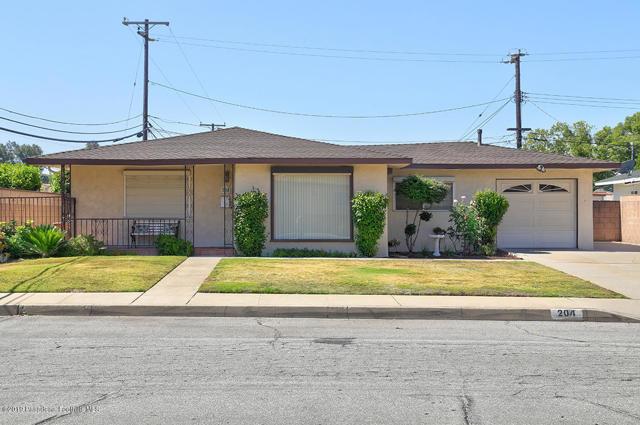 204 W Mauna Loa Avenue, Glendora, CA 91740