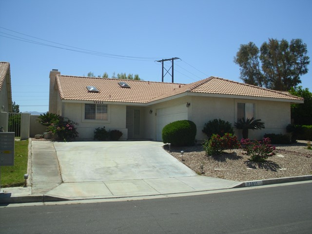 73811 White Sands Drive, Thousand Palms, CA 92276