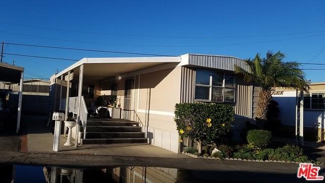 22516 S Normandie Avenue Sp 5, Torrance, CA 90502