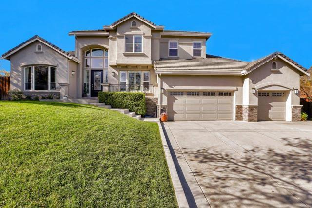 16635 Eagle Island Court, Morgan Hill, CA 95037