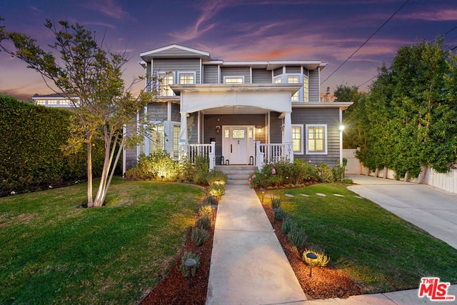 Photo of 10317 ROSSBURY Place, Los Angeles, CA 90064