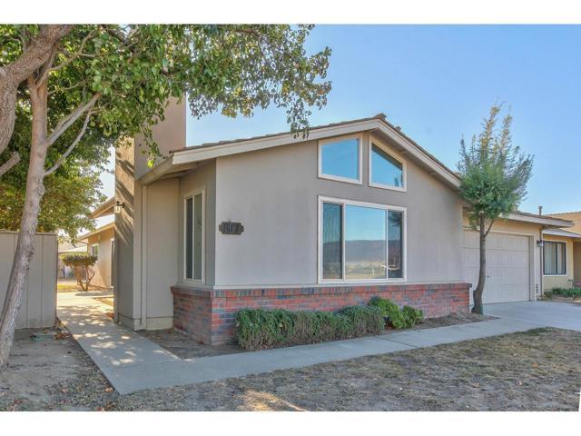 817 Cherry, Greenfield, CA 93927