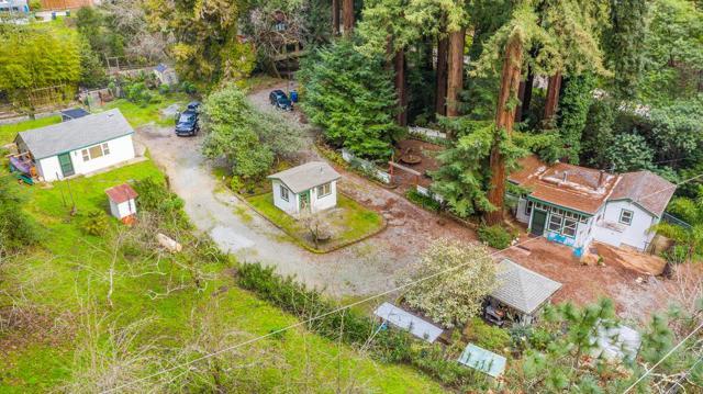 1420 Glen Canyon Road, Santa Cruz, CA 95060