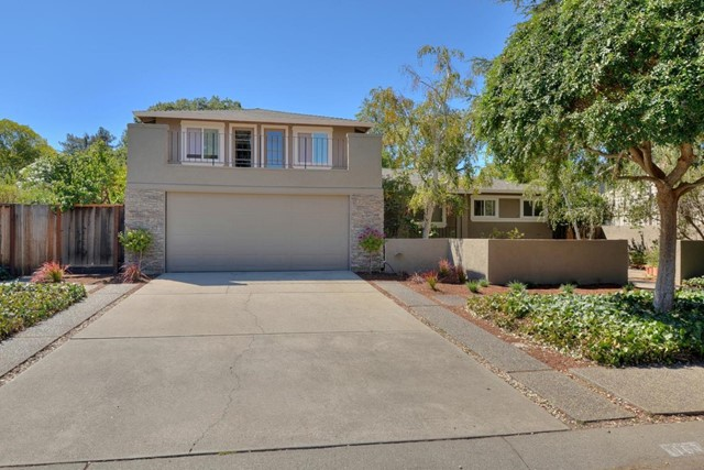 1160 Buckingham Drive, Los Altos, CA 94024