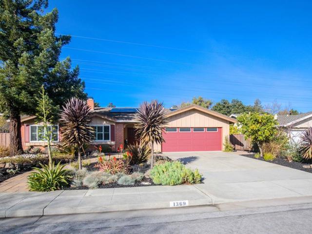 1369 Bedford Avenue, Sunnyvale, CA 94087