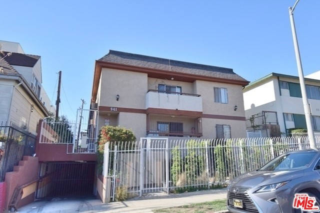 This well maintained property is located in heart of Los Angeles, just 5 minutes to Downtown LA, neighboring Korea Town, close to 10 and 110 freeways. Built in 1987, city of LAs rent control restrictions do not apply. The building's unit mix consists of ten one-bedroom/one-bath units and two two-bedroom/one-and-one-half-bathroom units. Each unit is separately metered for both gas and electricity. Amenities include on-site laundry, secured entrance, wall A/C units, and individual water heaters. 100% occupied, very low maintenance property.