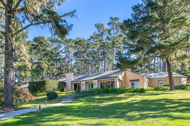 3175 Forest Lake Road, Pebble Beach, CA 93953