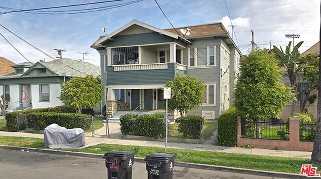 307 E 24TH Street, Los Angeles, CA 90011