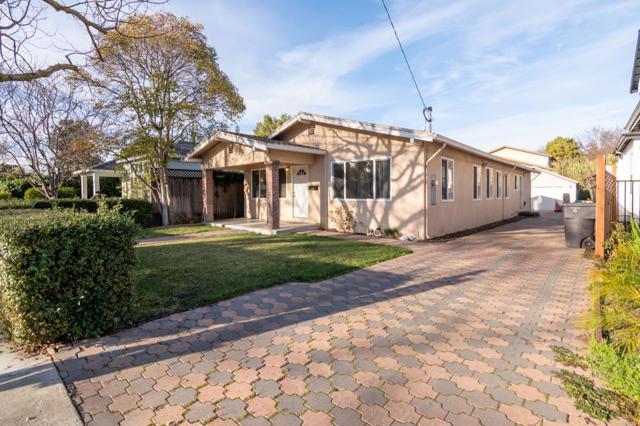 1650 Villa Street, Mountain View, CA 94041