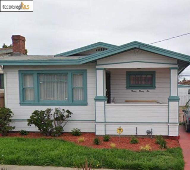 2026 86Th Ave, Oakland, CA 94621