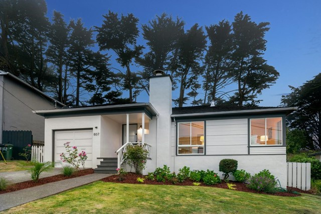 807 Stoneyford Drive, Daly City, CA 94015