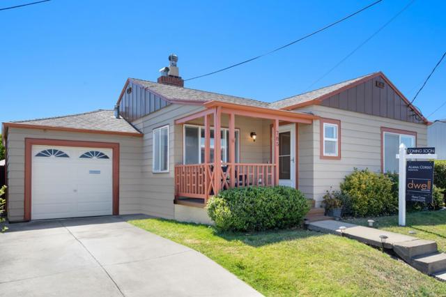 785 Masson Avenue, San Bruno, CA 94066