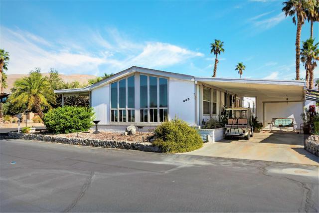 74711 Dillon Road 633, Desert Hot Springs, CA 92241