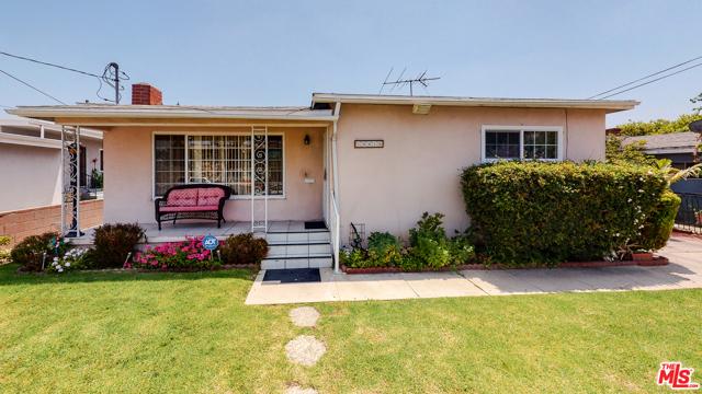 14418 S BERENDO Avenue, Gardena, CA 90247