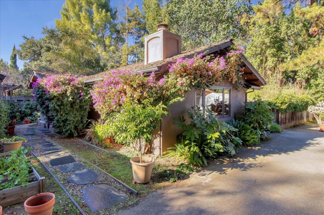623 Paco Drive, Los Altos, CA 94024