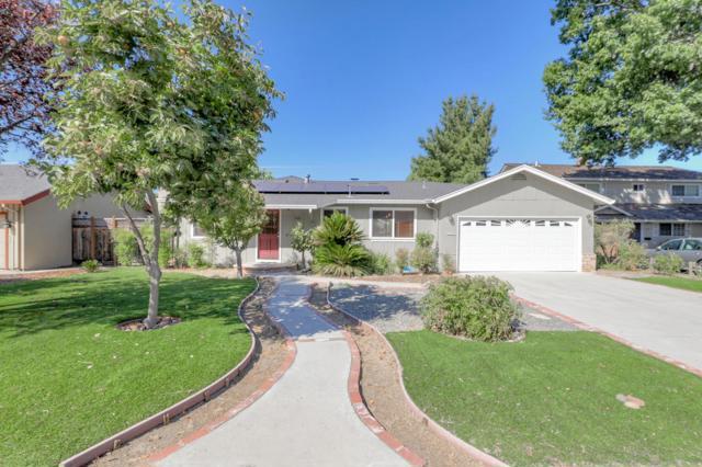 3369 Kirkwood Drive, San Jose, CA 95117