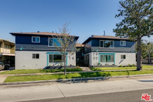 7916 CRENSHAW Boulevard, Inglewood, CA 90305