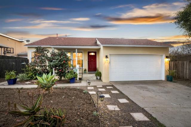 4015 Juniper Street, San Diego, CA 92105