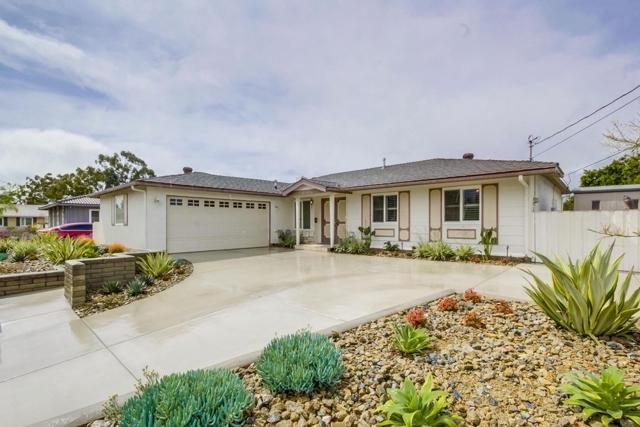 5640 Sigma St, La Mesa, CA 91942
