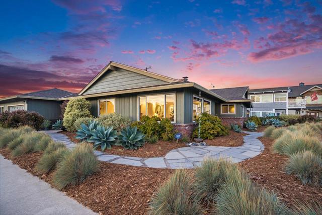 2032 Cliff Drive, Santa Cruz, CA 95060