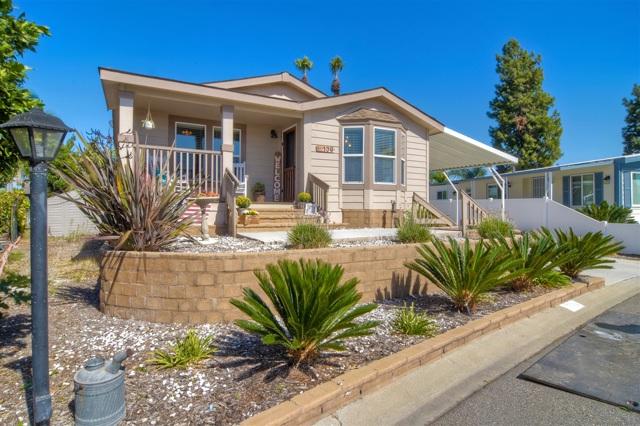 200 N El Camino Real SPC 139, Oceanside, CA 92058