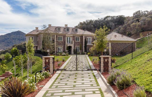 2468 Ladbrook Way, Thousand Oaks, CA 91361