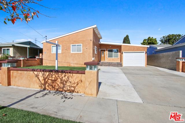 4125 W 179TH Street, Torrance, CA 90504