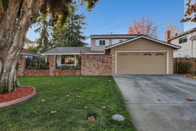761 Sequoia Drive, Sunnyvale, CA 94086