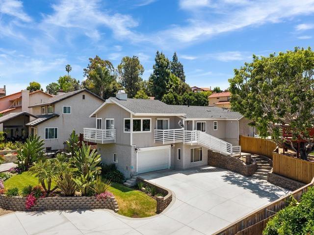 3527 Ybarra Rd, Spring Valley, CA 91978