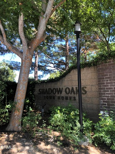 Photo of 5560 Riodosa Trail #G, Oak Park, CA 91377