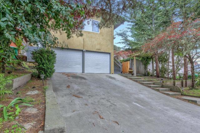 1121 David Avenue, Pacific Grove, CA 93950