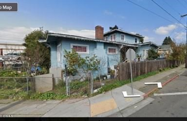 6034 Foothill Bl, Oakland, CA 94605 Photo