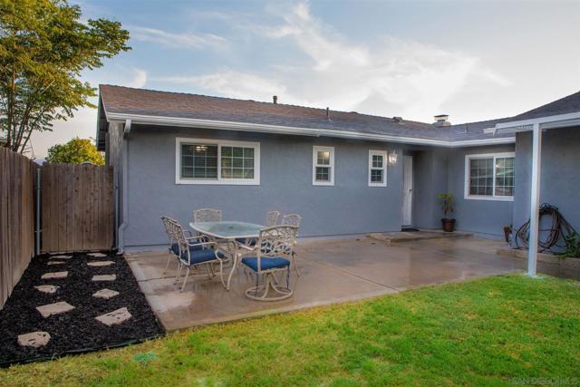 28. 9441 Cathywood Drive Santee, CA 92071