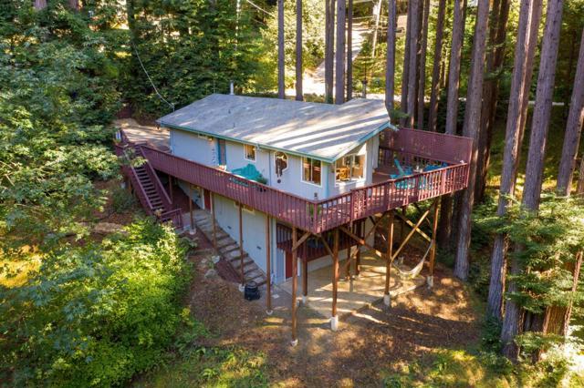 2717 Redwood Drive, Aptos, CA 95003