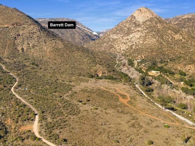 1661 Barrett Lake Rd, Dulzura, CA 91917 Photo 49