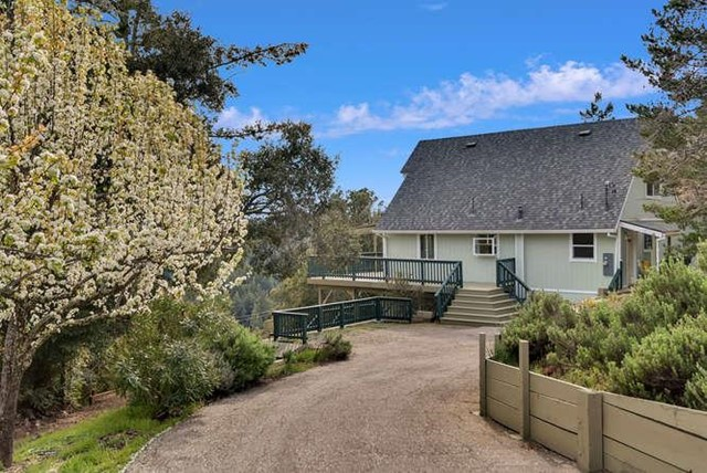 16900 Old Ranch Road, Outside Area (Inside Ca), CA 95033