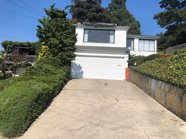 833 Keeler Av, Berkeley, CA 94708 Photo