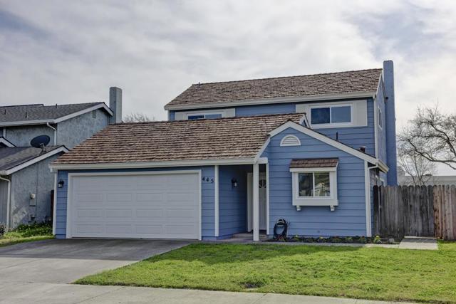 445 Brighton Street, Salinas, CA 93907