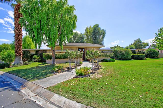 74885 Chateau Circle, Indian Wells, CA 92210