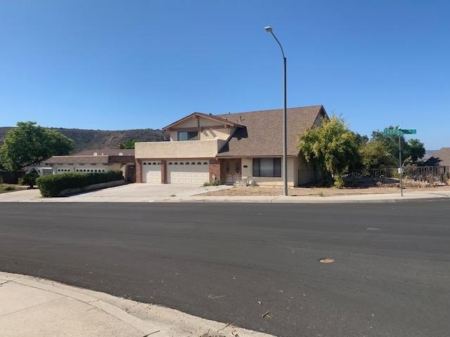 2083 Farrington Drive, El Cajon, CA 92020