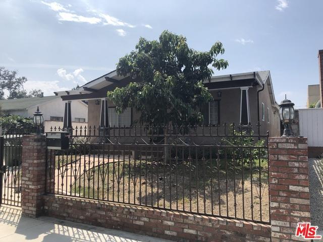 5015 COOLIDGE Avenue, Culver City, CA 90230